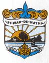 st-jean-de-matha logo