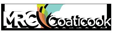MRC Coaticook logo