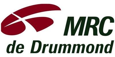 logo MRC de Drummond