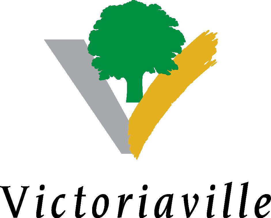 Logo Victoriaville