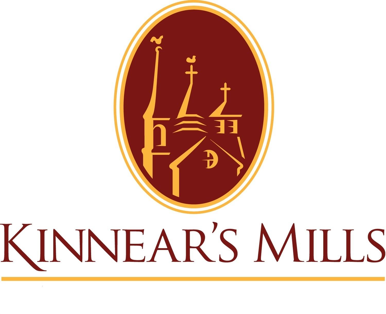 logo Kinnear's Mills