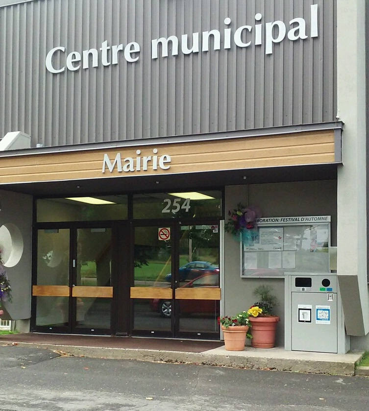 MRC de Lotbinière 2